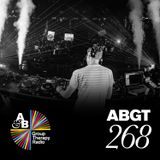 Group Therapy 268 with Above & Beyond and Antic