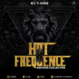 Dj T.One - Hot Frequence (Edition Collector)(Mix)(March, 2016)