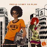 Dawson Baiden - Press Start To Play