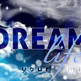 Exkluziv guest April *DreamLife*  Presents Dj McFly  Inc.  *DreamLife*