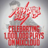 Mista Bibs - #OneMillionPlays Celebration Mix (Current R&B, Hip Hop & Afrobeats)
