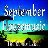 September HouseMusic Mixcloud