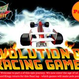 229 Evolution of Racing Games Part 2