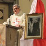 6. rocznica tragedii smoleńskiej - kazanie ks. prof. dra hab. Henryka Skorowskiego SDB