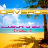 Daveros - Clubland 2017 (Vol. 1.)