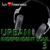LUVFREENESS URBAN & INDEPENDENT SOUL 3