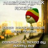 Marky Boi - Muzikcitymix Radio - Deep Progressive Tech House