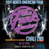Opening Set @ Belly Up Aspen With Chali 2na & The Funk Hunters Nov 7, 2015