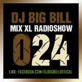 MiX XL' Radioshow 24 November