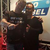ROOG Live DJ set Radio Decibel 19-02-2016