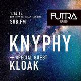 Futra Radio SubFM 1.14.15