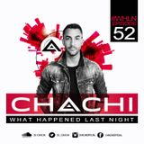 What Happened Last Night | March 2016 | Volume 52