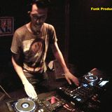 Yellow Glasses Electronic Sessions - Funk Productions 6th Anniversary - Rui G