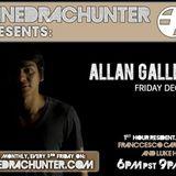 SanedracHunter Presents w/ Allan Gallego