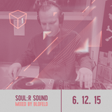 Shadowbox @ Radio 1 06/12/2015: Soul:R Sound
