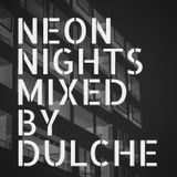 Dulche - Neon Nights Vol. 3 :: [2013]