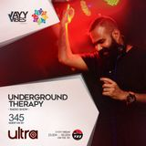 UT 345 Guest Mix By ULTRA