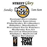 Street Glory Hot 97 1.29.17