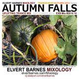AUTUMN FALLS Uplifting Trance (September 2014) Mix