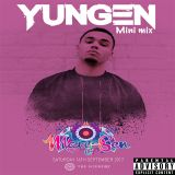 Yungen Mini Mix - The Foundry, Torquay  - Saturday 16th September