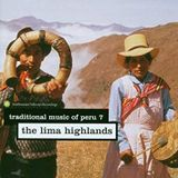 Grabaciones de Campo rituales de Lima y Ancash