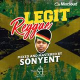 Legit Reggae - SonyEnt