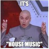 """STUDIO80RADIO """"IT'S HOUSE MUSIC"""""""