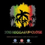 2018 Reggae Upclose