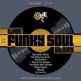 the Funky Soul story S14/E02 (october 2019)