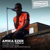Dizzle AP is definitely shining w/ brand new single 'Flexin' on Reprezent Radio!Check it out 24/9/18