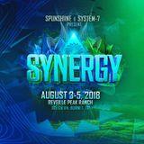 Live @ Synergy