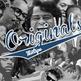 ORIGINALS (Sample It!) - Dj Tucho mixtape