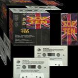 Top Ten By Quique Tejada ( 1989 )