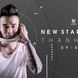 NEW STARs LIVE 002 - THANH KOI  - MAX3 - HA NOI
