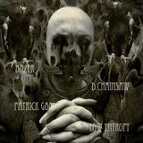 AnTraxid @ Dawn Of Decay Radioshow, 11.12.14