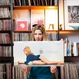 Girl-Pop Grooves! by Sheila Burgel for Dust & Grooves