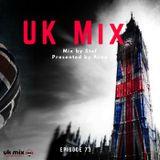 UK Mix RadioShow 73