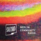 Shlomp BCR #05 (9x13 & Silverman)