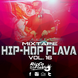 Hip-Hop FlaVa Vol. 16
