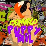 Dj Rizzzle Di Shortgad - Puppy Tail Mixtape August 2014
