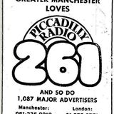 Piccadilly 1975 montage and client demo