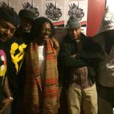 DanejaZone Radio Ep 10: Ferguson and NYC are the same place? Also Yoga Instructor Marlene visits!