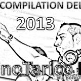 Nino Tarico Dj Compilation Summer 2013