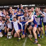Weekend Kickoff- Fitzgibbon Cup Final