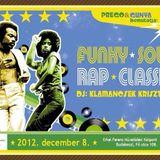 Funky Classic 2012.12.08. Budakeszi