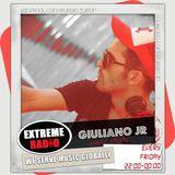 Music Senses part1 (19/04/2013) :: Giuliano Jr.