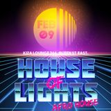House Of Lights Warm Up