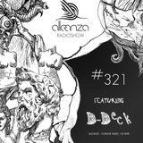 Alleanza Radio Show EP321 - D-Deck