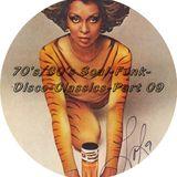 70's/80's Soul-Funk-Disco-Classics-Part 09