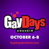 Gay Days Anaheim 2017